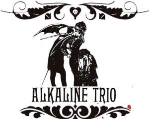 Alkaline Trio Layout