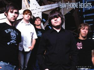Hawthorne Heights 1 Layout