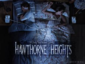 Hawthorne Heights 2 Layout