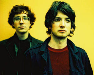 Kings Of Convenience Layout