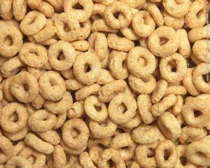 Cheerios Layout