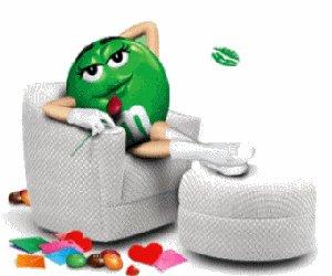 Green MnM Layout