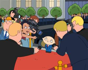 Family Guy 2 Layout