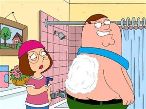 Family Guy 4 Layout