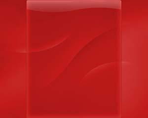 Aqua Red Layout