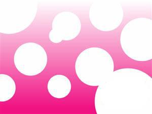 Pink Dots Layout
