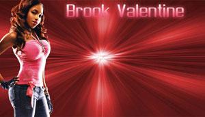 Brook Valentine Layout