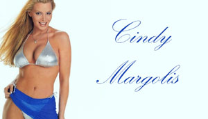 Cindy Margolis Layout