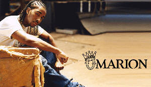Omarion Layout