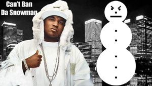Young Jeezy Layout