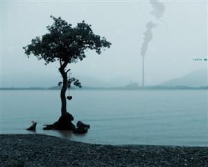 Silent Tree Layout