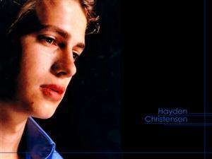 Hayden Christensen Layout
