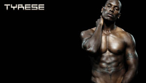 Tyrese Gibson Layout