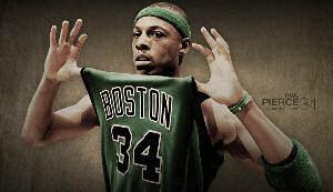 Boston Celtics 2 Layout