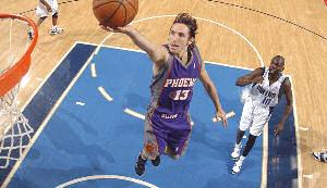 Phoenix Suns 2 Layout