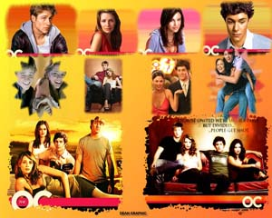 The OC Layout